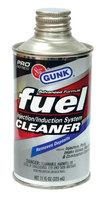 Профессиональная жидкость для промывки системы впрыска топлива 325 г. GUNK