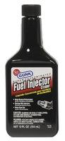 Очиститель инжектора - добавка в бензин 354 мл. GUNK