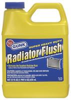 Промывка радиатора 650мл GUNK