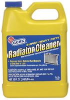 Концентрированная промывка радиатора, 946 мл. GUNK