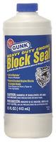 Герметик блока цилиндров и радиатора жидкий, 443 мл. GUNK