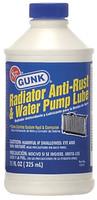 Смазка для помпы и антикор радиатора, 325 мл. GUNK