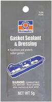 Герметик-усилитель для резиновых прокладок 5г. PERMATEX