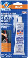 Клей-герметик суперпроникающий для автомобильных стёкол и фар 42г. PERMATEX