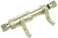 Приспособление для демонтажа пружинных хомутов систем выпуска VAG JONNESWAY