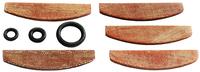 Ремонтный комплект для пневматической дрели JAD-6234 JONNESWAY