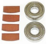 Ремонтный комплект для шлифмашинки (JAS-6698) JONNESWAY
