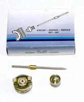 Сменная дюза для краскопульта JA-6112 JONNESWAY