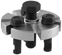 Съемник зубчатых колес валов ГРМ VAG диапазон захватов 50-95 мм JONNESWAY