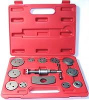 Съемник тормозных цилиндров дисковых тормозов, 13 предметов JONNESWAY