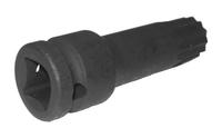 "Торцевая насадка 1/2""DR M18x78 мм. для задней ступицы автомобилей VAG JONNESWAY"