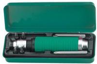 Ударная отвертка SL 8,10 мм PH# 2,3 , 5 предметов JONNESWAY