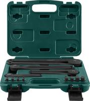 Универсальный набор радиусных ключей для удержания шкивов и маховиков JONNESWAY