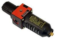 """Фильтры (влагоотделители) с регулятором давления для пневмоинструмента 3/8"""" JONNESWAY"""