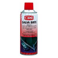 Цинко-алюминиевое покрытие CRC GALVA BRITE, аэрозоль 400мл.