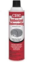 Антикор-грунтовка (каучуковая) CRC Rubberized Spray Undercoating 454гр./16oz. аэрозоль