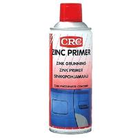 Антикор-грунтовка (цинковая) CRC ZINC PRIMER, аэрозоль 400мл.
