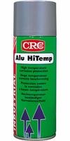 Антикор-покрытие (алюмин.термост.) 400мл. аэроз. (ALU HiTemp (ALU HT)) CRC