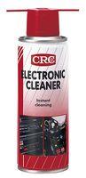 Очиститель бытовой электроники CRC ELECTRONIC CLEANER, аэрозоль 200мл.