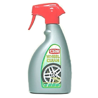 Очиститель дисков CRC WHEEL CLEAN, ручной спрей 500мл.