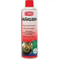 Очиститель тормозных механизмов CRC BRAKLEEN