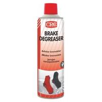 Очиститель тормозных механизмов CRC BRAKE DEGREASER, аэрозоль 500мл.