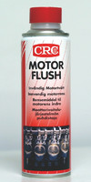 Присадка - промывка двигателя 10мин. (н/синт.осн.) CRC MOTOR FLUSH, флакон 375мл.