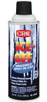 Размораживатель стёкол CRC ICE-OFF Windshield Spray De-Icer, аэрозоль 340гр.