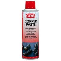 Смазка противозаклинивающая высокотемпературная медная CRC COPPER PASTE, аэрозоль 300мл.