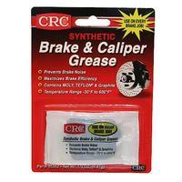 Смазка тормозных механизмов CRC Brake Caliper Synthetic Grease, пак. 9,36гр.