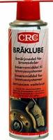 Смазка тормозных механизмов CRC BRAKLUBE, аэрозоль 300мл.