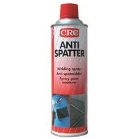 Средство против сварочных брызг (сольвент) CRC ANTI SPATTER, аэрозоль 500мл.