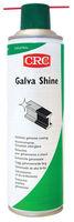 Цинко-алюминиевое покрытие с глянцевым блеском CRC GALVA SHINE, аэрозоль 400мл.