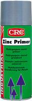 Антикор-грунтовка цинковая CRC ZINC PRIMER, аэрозоль 400мл.