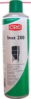 Антикор-покрытие для нержавеющей стали CRC INOX 200, аэрозоль 400мл.
