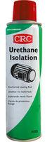 Защитное уретановое покрытие для электронных компонентов CRC URETHANE ISOLATION RED, аэрозоль 300мл.