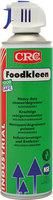 Очиститель биоразлагаемый для пищевой промышленности CRC FOODKLEEN, ручной спрей 500мл.
