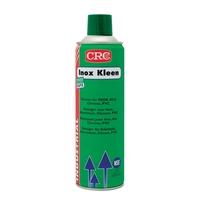 Очиститель отполированных металлов CRC INOX KLEEN, аэрозоль 500мл.