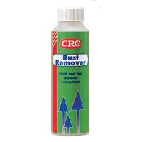 Очиститель ржавчины и коррозии CRC RUST REMOVER, флакон 250мл.