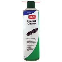 Очиститель электрических контактов сольвентный CRC CONTACT CLEANER, аэрозоль 300мл.
