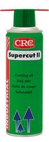 Смазочно-охлаждающая жидкость для резания  CRC SUPERCUT II, аэрозоль 300мл.