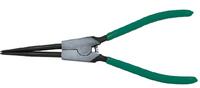 Щипцы для стопорных колец с удлиненными губками 216 мм. разжим прямой JONNESWAY