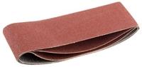 Лента шлифовальная универсальная STAYER бесконечная на тканевой основе, для ЛШМ