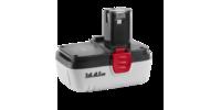 Батарея ЗУБР аккумуляторная для шуруповертов, 2,0 А/ч, 14.4 В