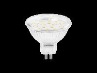 """Лампа СВЕТОЗАР светодиодная направленного света """"LED technology"""", цоколь GU5.3"""