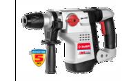 Перфоратор ЗУБР, SDS-Max, 8Дж, 550об/мин, 3000уд/мин, 6,6кг, 1100Вт, кейс