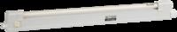 Светильник люминесцентный СВЕТОЗАР открытый с выключателем, лампа Т4, 220В