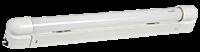 Светильник люминесцентный СВЕТОЗАР, лампа Т8, 220В