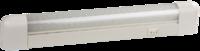 Светильник люминесцентный СВЕТОЗАР, плафон и выключатель, лампа Т8, 220В