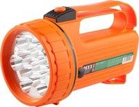 Фонарь-прожектор DEXX светодиодный, 13LED, 4D